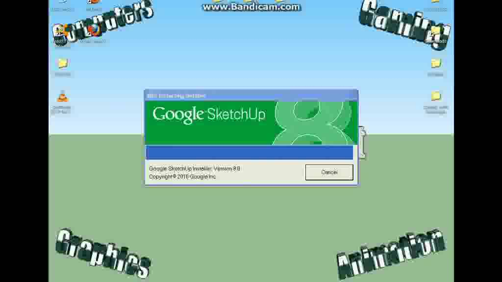How to install Google Sketchup 8 | Doovi
