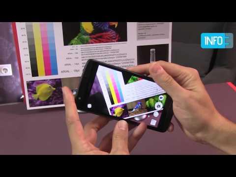 Acer Liquid E700 recenzija review - INFO Online