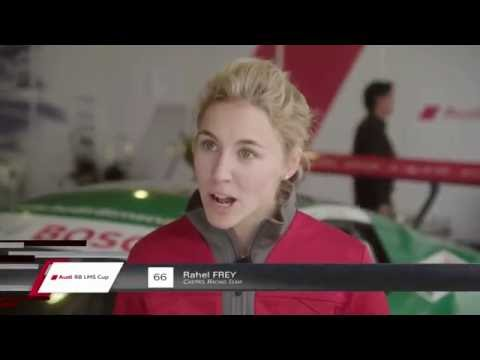 Round 2 at the Shanghai International Circuit | Audi R8 LMS Cup 2016