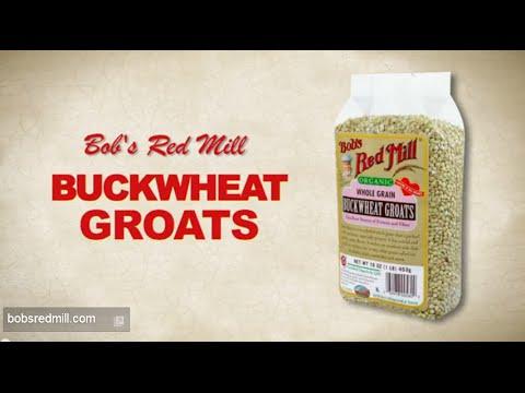 Buckwheat Groats | Bob's Red Mill