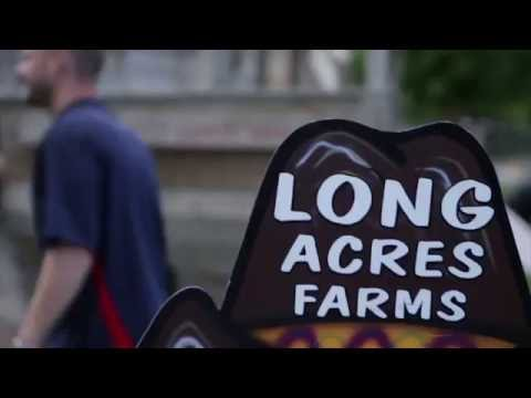 CAB Goes to Long Acres Farms