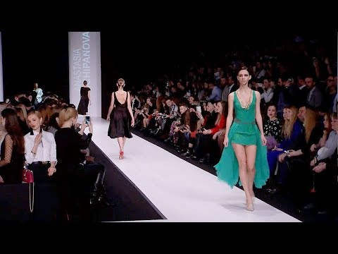 M. I. R. 277   Fall Winter 2018/2019 Full Fashion Show   Exclusive