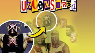 10 Crazy Things You'll Find On WWE Network (If You Search Deep Enough)
