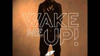 avicii wake me up intro ocarina piano edit wil972