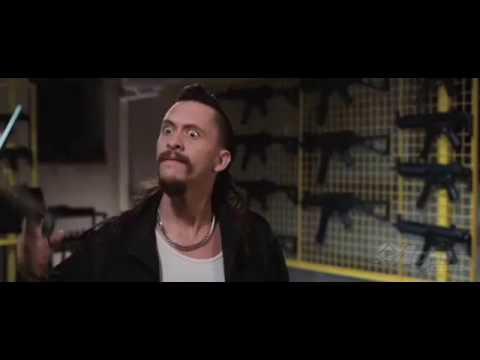 The Boondock Saints II: All Saints Day [trailer] [rus]