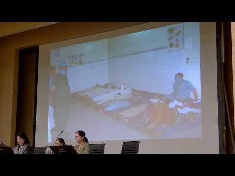 Открытое заседание первичной организации врачей- офтальмологов Ассоциации медицинских работников РТ