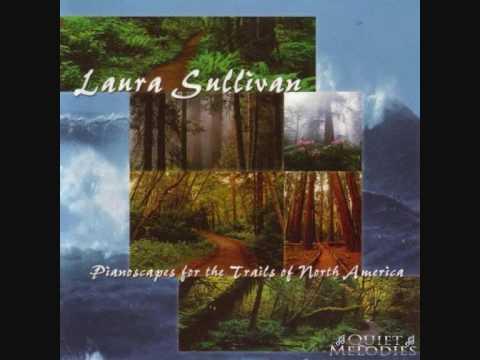Laura Sullivan - Sunrise On Cloud Palace