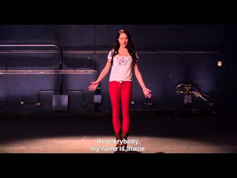 Pitch Perfect - Audition Scene