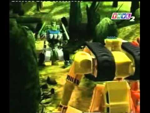 Robot biến hình_Tập 26_Part1