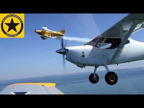 AVIATION Movies ✅ SKYMONKYYYS History Tour CHANNEL FRANCE Kreidefelsen