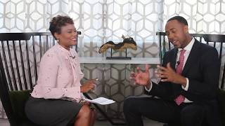 Ashley Bell, SBA Interview - Segment 2 | UPDTV