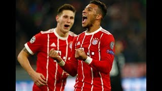 Bayern Munchen vs PSG 3-1 - All Goals & Highlights - HD 1080
