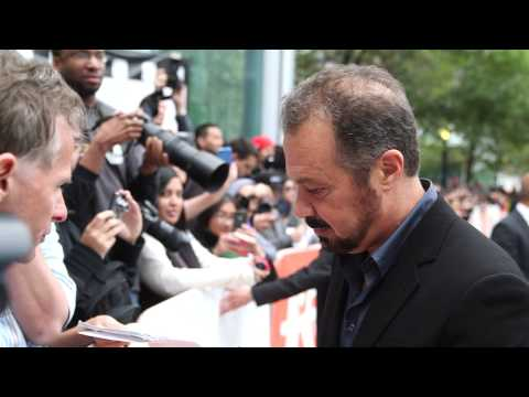 Pawn Sacrifice: Director Edward Zwick TIFF Movie Premiere Gala Arrival