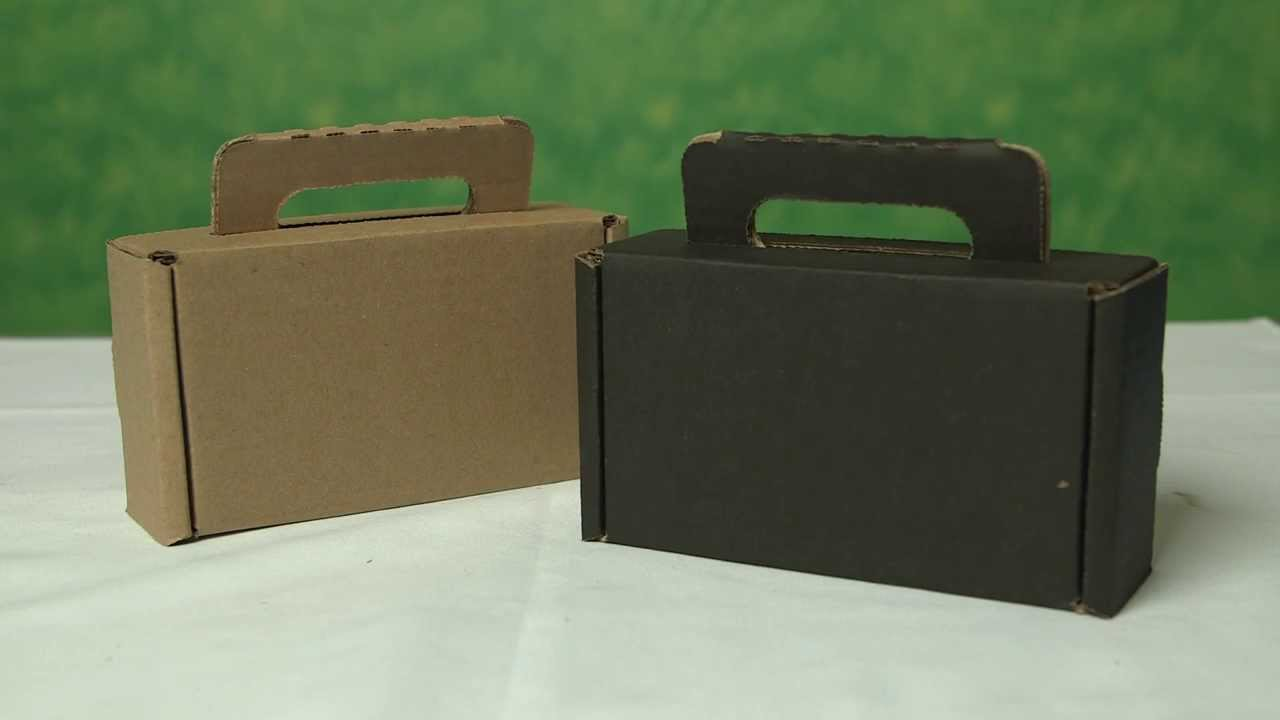 Craft Keep Box