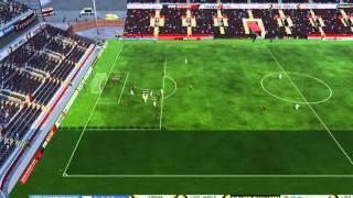 Gambar cover Trnava 1-4 Sered - Match Highlights