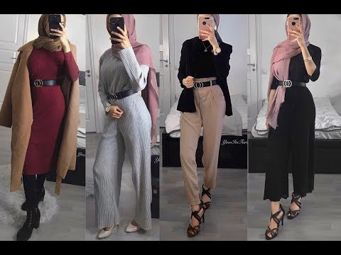 SHEIN TRY ON HAUL & REVIEW + Outfit Pictures | Is It MODEST? - YouTube