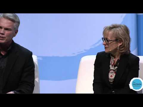 Intuit, Lean Leadership Lessons, The Lean Startup Conference 2013 - 12/10/13