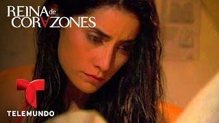 Reina de Corazones | Capítulo 11 | Telemundo