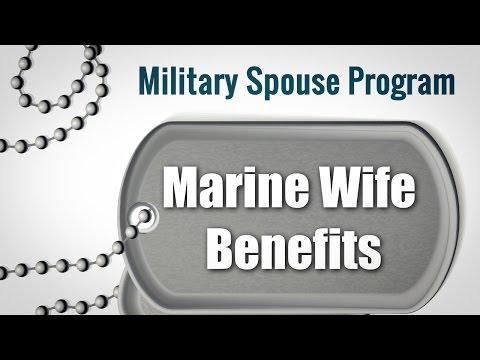 MyCAA Marine Wife Benefits – Use Yours Now!