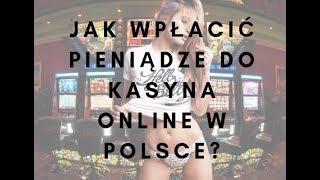 Jak wpłacić pieniądze do kasyna online w Polsce po ustawie hazardowej? 3 kroki