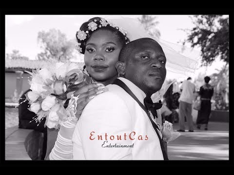 Samuel and Salima's Official Wedding Phoenix AZ