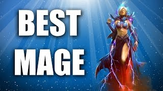 Skyrim Special Edition - BËST Mage Starter Guide - How to Begin your Mage Build