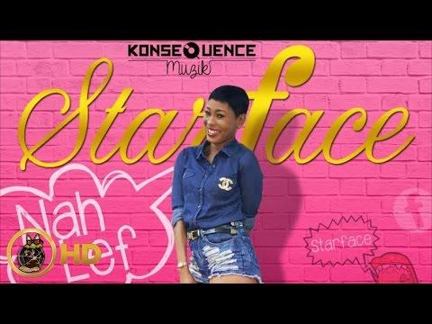 Starface - Nah Lef - November 2015