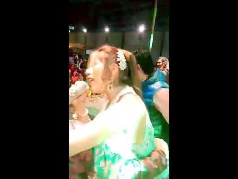 Cholo Juanito y Yarita Lizeth Yanarico - No Friegues / En Vivo