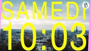 SKAM FRANCE EP.5 S5 : Samedi 10h03 - Maîtriser le langage