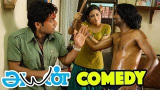 Ayan | Ayan Full Movie Comedy scenes | Surya Comedy scenes | Jegan Comedy | Ayan Comedy | Tamannaah