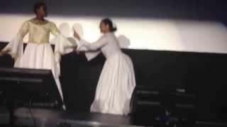 Psalms 23 (Dance)