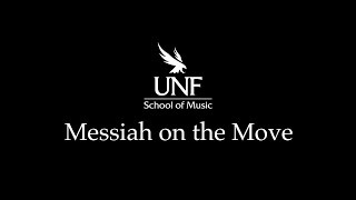 UNF - Messiah on the Move