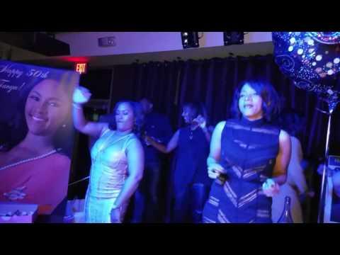 HBD!!! Celebrating with TANYA  @TP @Frank Ski Atlanta