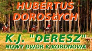 KJ DERESZ - Hubertus Dorosłych