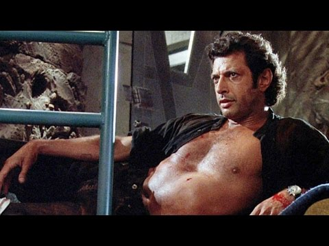 Life Finds A Way For Jeff Goldblum In Jurassic World 2