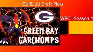 WPCL Season 1 - OU & UU Picks thumbnail