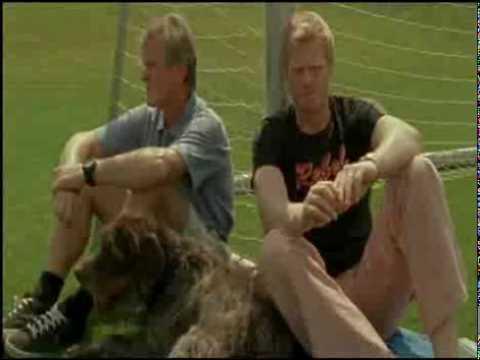 Oliver Kahn Trainer