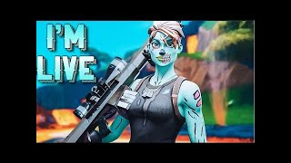 🔴 Fortnite Fashion Show Live! Skin Competition! CUSTOM MATCHMAKING SOLO/DUO/SQUAD SCRIMS | 5k today?