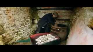 Lime Kiln 3/3 - quicklime, lime mortar