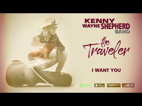Kenny Wayne Shepherd - I Want You (The Traveler) mp3