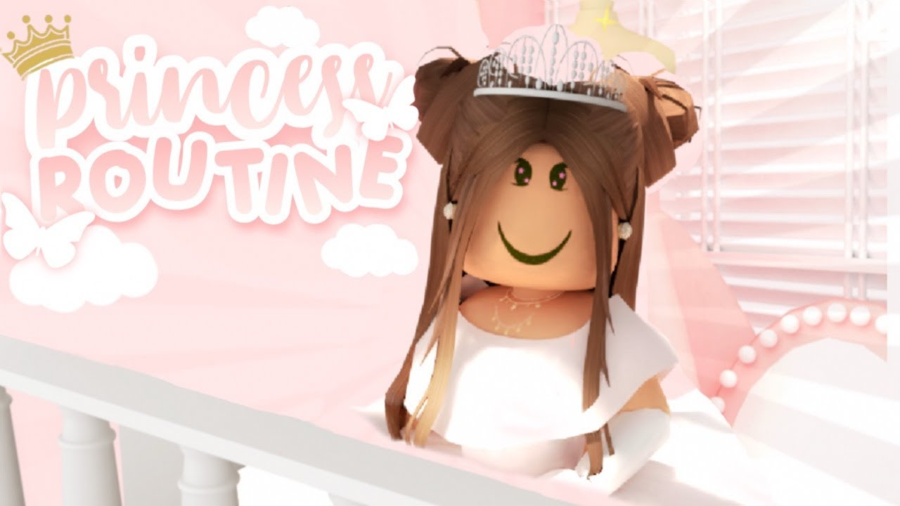 roblox: My Online School Routine in Adopt Me! *Roleplay* | grace k ✧