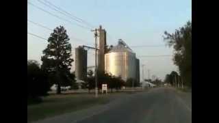 Grand Chain, Mound City & Cairo, Illinois