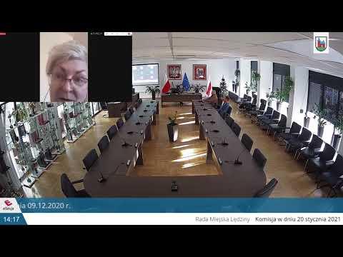 Posiedzenie Komisji Gospodarki