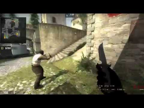 This Is Easy! We Kill Them And Then We Go Home! (CS:GO Edition)