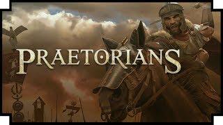 Praetorians - (Classic Roman Themed RTS)