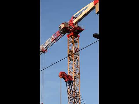 Marseille en construction