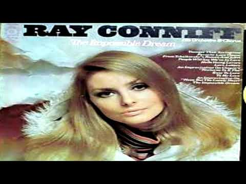Ray Conniff   Impossible Dream 1968