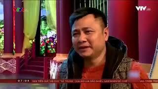 Táo Quân 2018 - Lộ cảnh Vân Dung khóc lóc thảm thiết, bị kéo lê đi