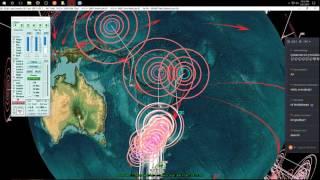 5/31/2017 -- Nightly Earthquake Update + Forecast -- Guam Region, New Madrid + Poland hit