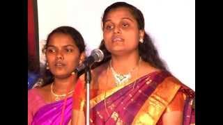 Karthar Yen Belanum Yen Keethamum (James Hospital, Colachel, TN South India, Nurses Singing Group)